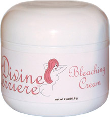 Pink Daisy Natural Skin Lightening Cream