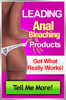leading anal bleaching products